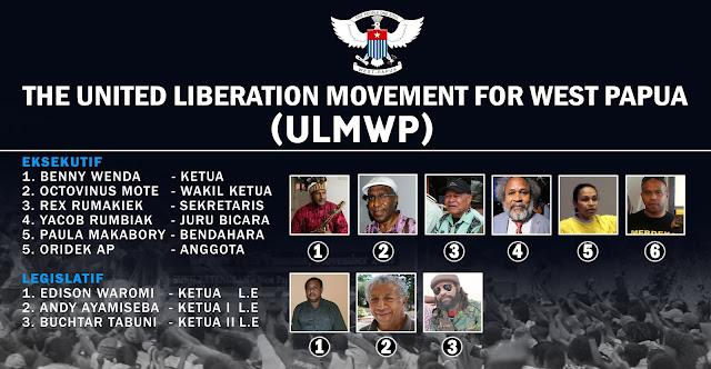 Tidak Puas dengan Kerja ULMWP? Kritik dan Perbaiki ULMWP, bukan Bikin Organisasi Saingan