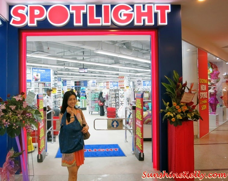 Preview Spotlight Malaysia A New Shopping Hub, Shop Preview, Spotlight Malaysia, A New Shopping Hub, Spotlight, Home Furnishings, Manchester bedding, Home Décor, Dress, Fashion Fabrics, Craft, Hobby and Party