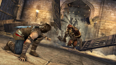Download Prince of Persia The Forgotten Sands Game Setup