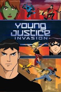 La joven Liga de la Justicia Temporada 2
