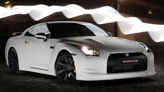 Dream Fantasy Cars-Vilner Nissan GT-R