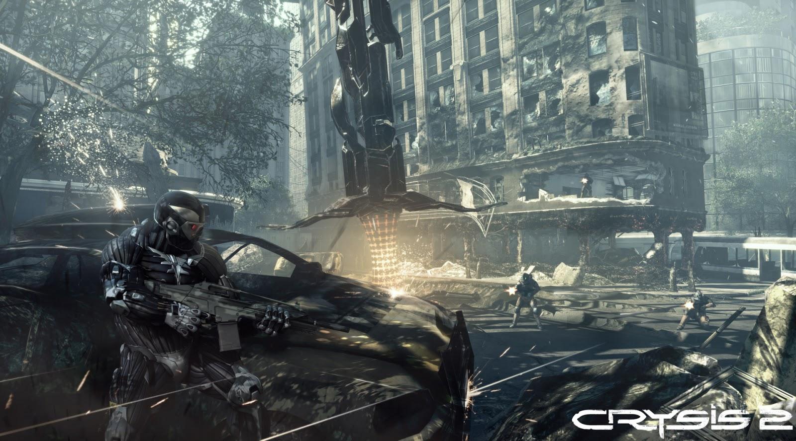 Crysis 2 Maximum Edition PC Full ESPAÑOL REPACK 2 DVD5 (JPW) 3