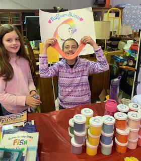 A Homeschool Fair PhotoJournal on Homeschool Coffee Break @ kympossibleblog.blogspot.com