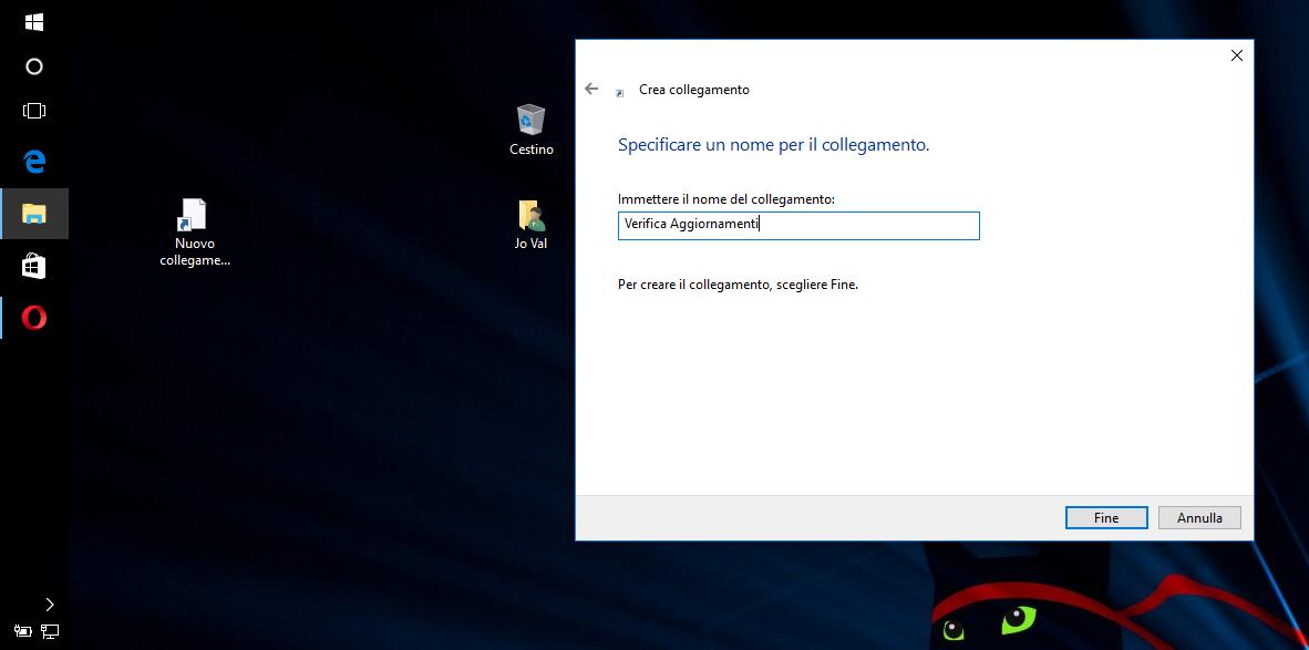 Come verificare la disponibilità di aggiornamenti con un solo click in Windows 10 4