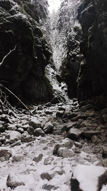 dolina kościeliska, smocza jama