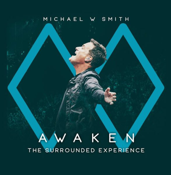 Michael W. Smith 'Awaken: The Surrounded Experience' Coming February 22