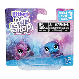 Littlest Pet Shop Series 3 Mini Pack Solara Anglerton (#3-7) Pet