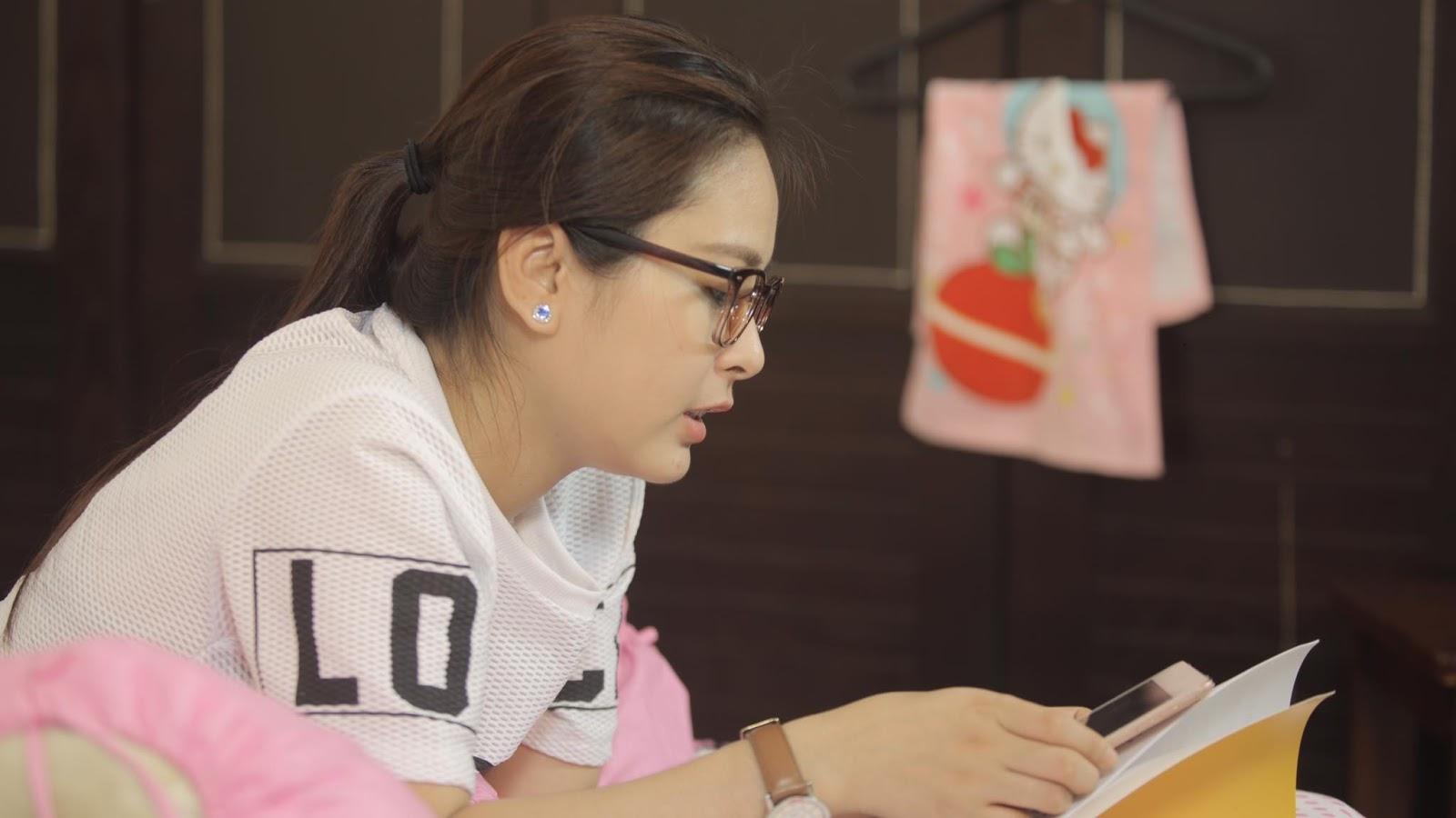 anh do thu faptv 2016 38 - HOT Girl Đỗ Thư FAPTV Gợi Cảm Quyến Rũ Mũm Mĩm Đáng Yêu