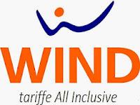 costi e condizioni delle tariffe wind all inclusive ricaricabili