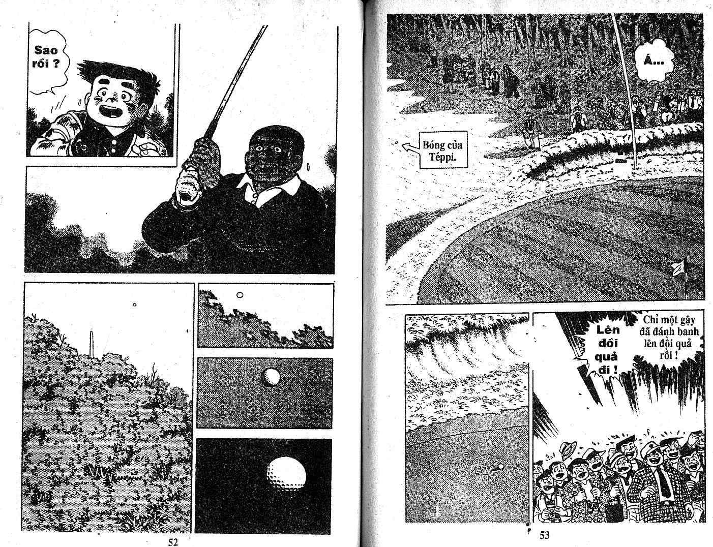 Ashita Tenki ni Naare chapter 20 trang 25