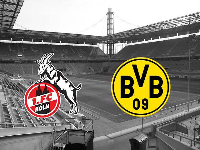 Koln vs Borussia Dortmund Full Match & Highlights 2 February 2018