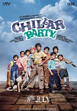 Cillar Party Hindi Movie Download HD Full Free 2011 720p Bluray thumbnail