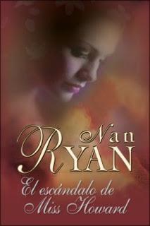 El escándalo de Miss Howard – Nan Ryan
