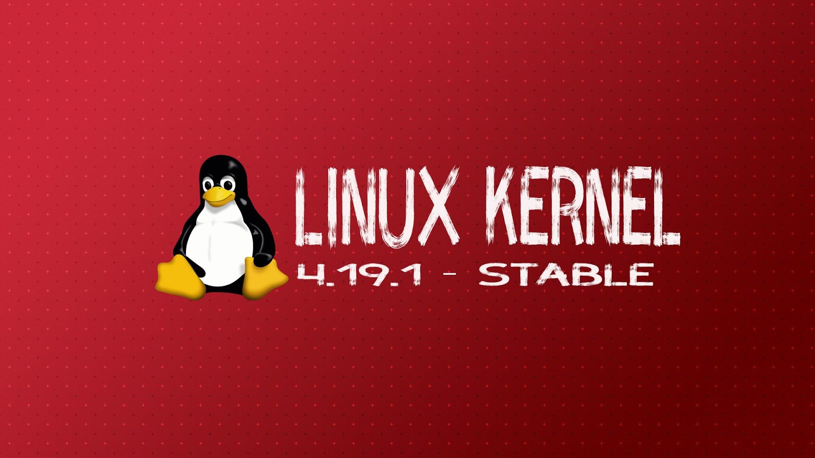 Update / Install Kernel 4 19 1 stable on Ubuntu (18 04/18 10) and