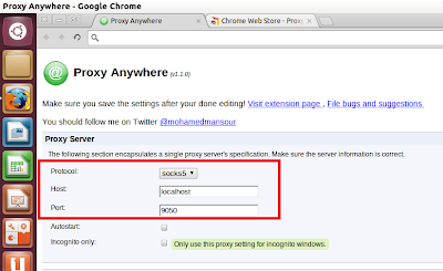Madison : Free chrome proxy list