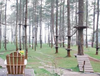 Tempat Wisata Di Bandung Yang Murah Meriah Dan Menarik