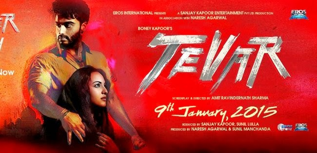Tevar full movie