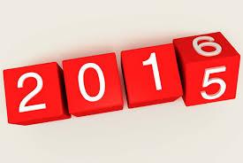Hal-hal yang akan terjadi di tahun 2016