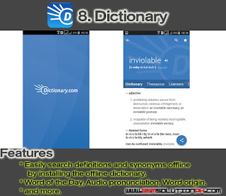 dictionary.com full paid download