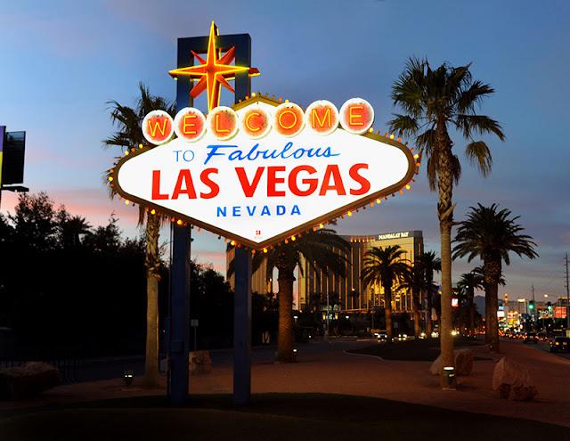 Dicas de Las Vegas: Welcome to Fabulous Las Vegas