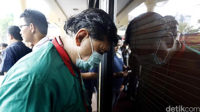 Kapokmu Kapan? Artis Imam S Arifin 3 Kali Ditangkap Polisi karena Narkoba