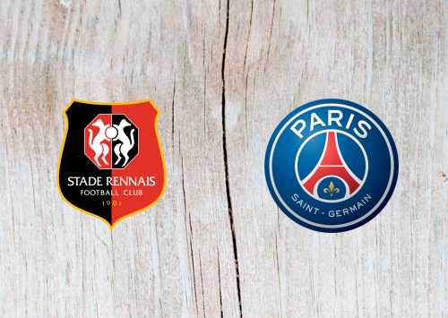 Rennes vs PSG  Full Match & Highlights 27 April 2019