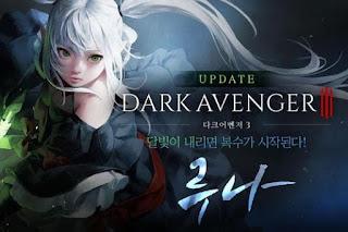 تنزيل لعبة Dark Avenger 3 شبيهة العبة المشهورة إله الحرب للاندرويد
