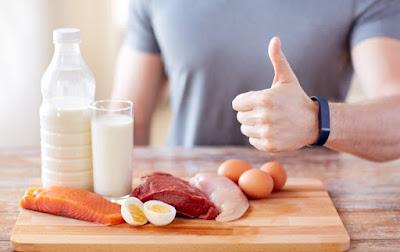 Ẳn nhiều thực phẩm hạn chế tinh trùng loãng