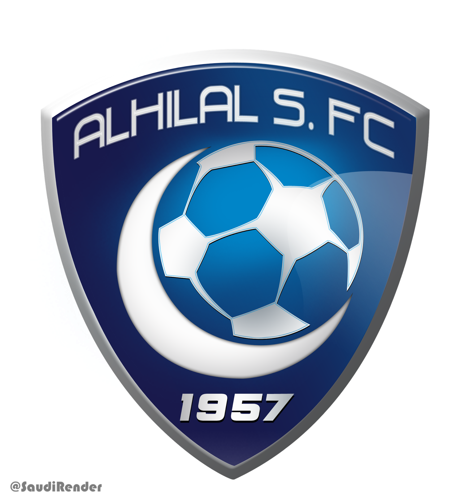 شعارات اندية كرة القدم العالمية