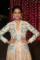 Rakul Preet Sing in Designer Skirt and Jacket Spicy Pics ~  Exclusive 41.JPG