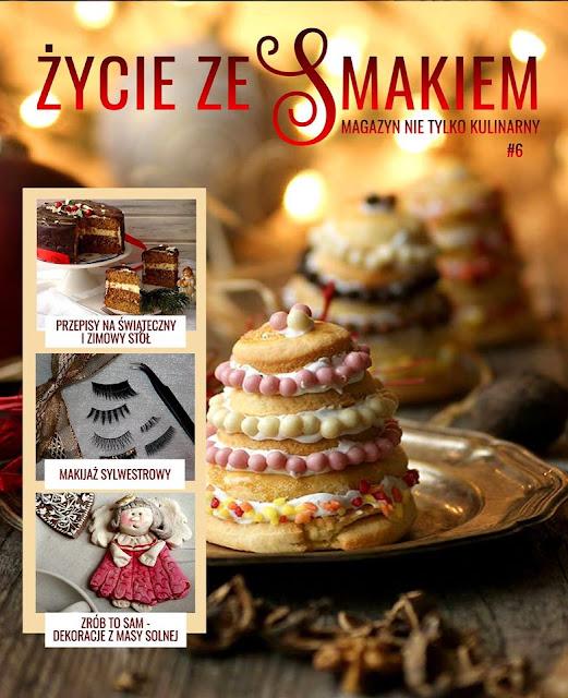 Życie ze Smakiem - magazyn nie tylko kulinarny