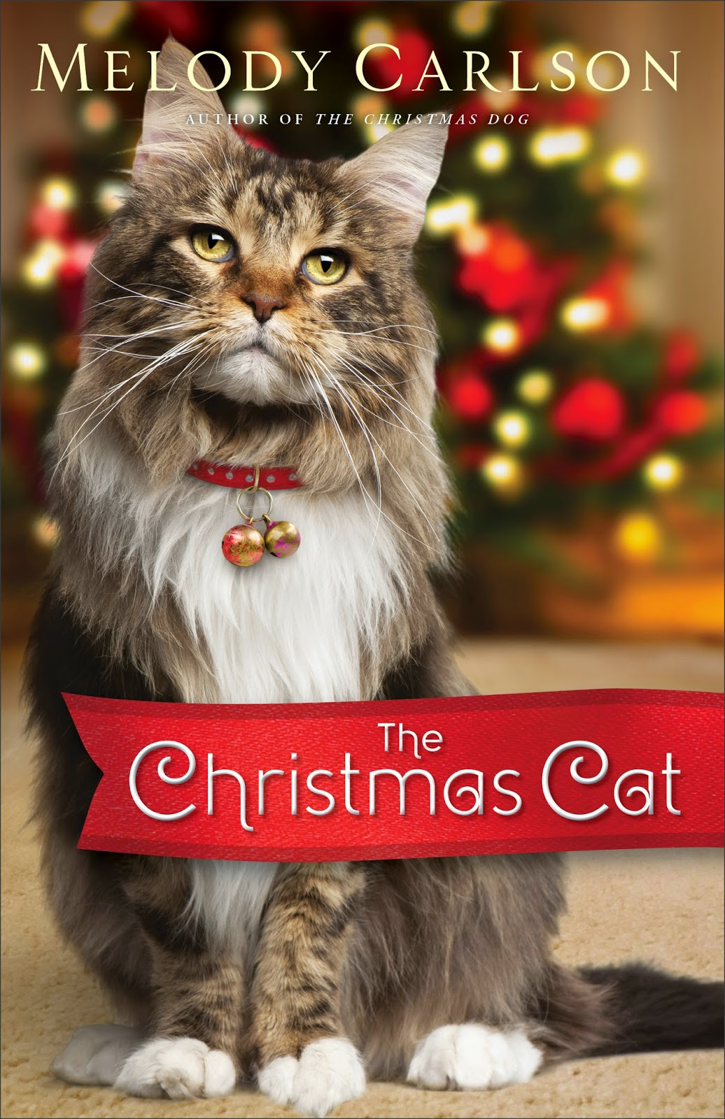 Review - The Christmas Cat