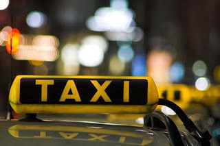 Funny taxi cab joke picture