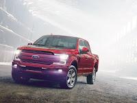 2018 Ford F150 Diesel Release Date