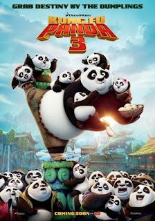 Sinopsis Film Kungfu Panda 3