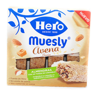 Hero Muesly