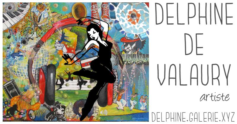 Delphine de Valaury