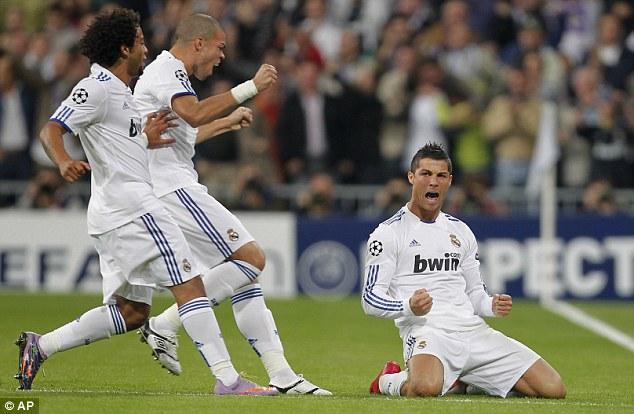 67dd386d6d O Real Madrid foi o clube de futebol do Mundo que mais receitas obteve na  temporada passada. Os merengues facturaram 480 milhões de euros