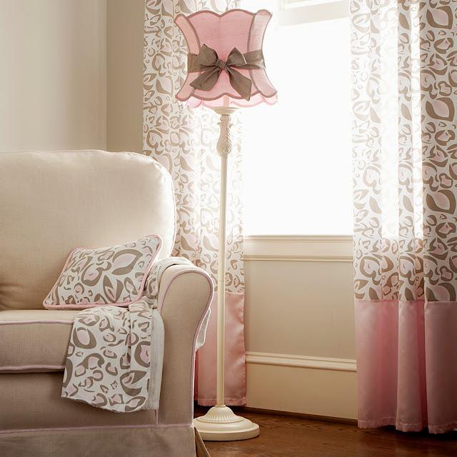Текстильный декор
