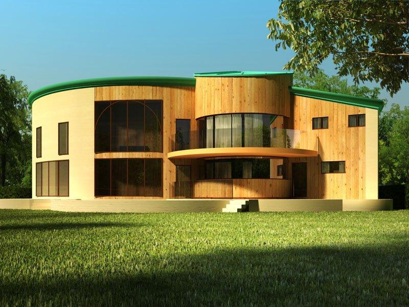 decorar apartamento Mitos sobre Casas Verdes