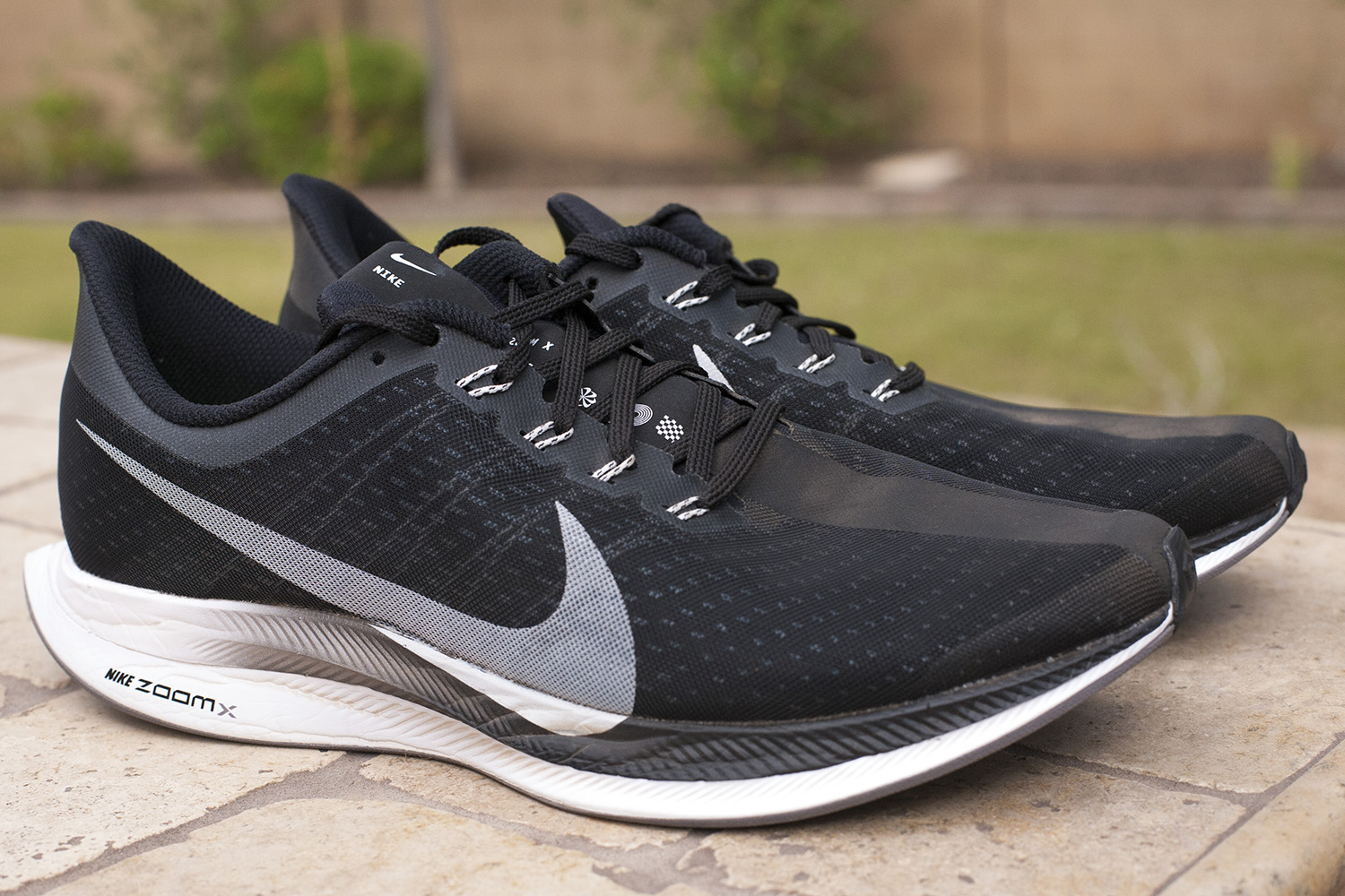 Road Trail Run  Nike Zoom Pegasus Turbo 120 Mile Road Test Review ... 443e12bfd