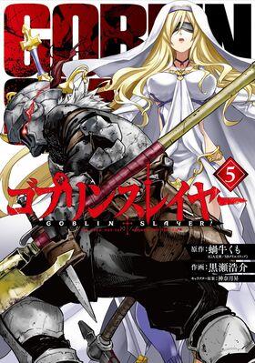Ver online descargar Goblin Slayer Manga
