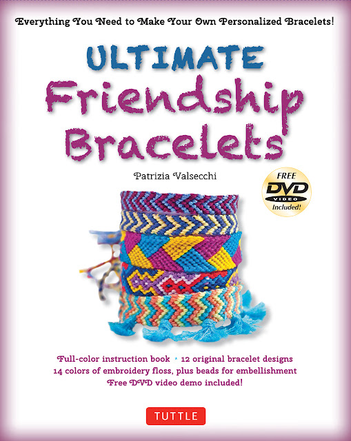 http://www.tuttlepublishing.com/origami-crafts/ultimate-friendship-bracelets-kit-book-and-kit-with-dvd
