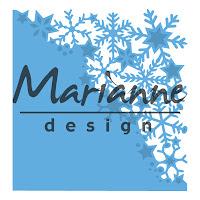 http://www.scrappasja.pl/p14820,lr0497-wykrojnik-marianne-design-snowflakes-corner-sniezynkowy-naroznik.html