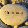 Energized by Gratitude