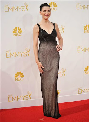 Juliana Margulies 66th Emmy Awards