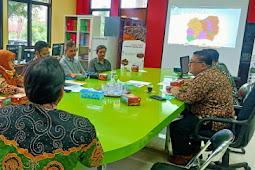 Kerjasama dengan POLIJE, DPMD Lumajang akan Kategorisasi BUMDes
