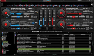 Atomix Virtual Dj Pro 8 Full Crack