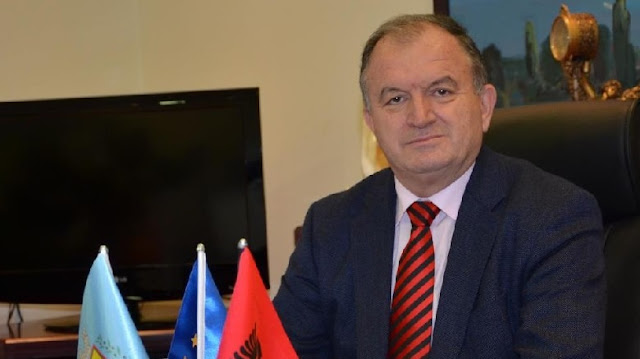 Director of Prisons of Albania Stefan Çipa is fired at his 5th month on duty