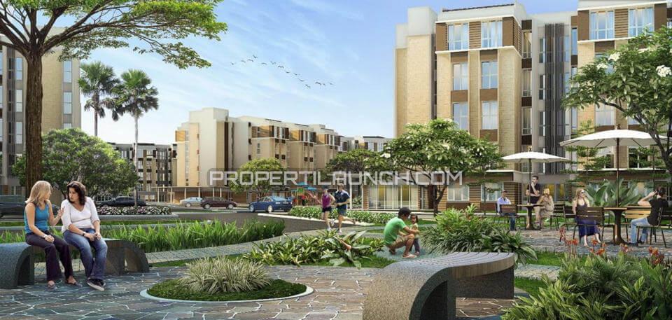 Apartemen EcoHome CitraRaya